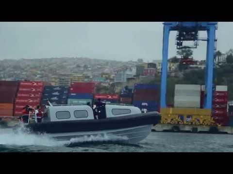 ASMAR Shipyards Valparaiso