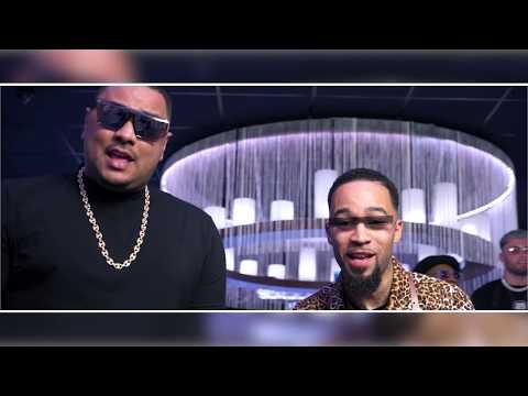 Смотреть клип Sureno Beatzz,mika Mendes & Laton - Ela