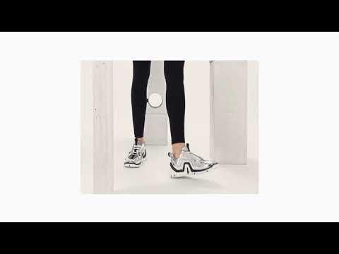 VIBE WOMEN H19 VIDEO CAMPAIGN PIERRE HARDY WEBSITE