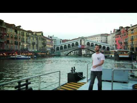 Venice, Italy #14 Grand Canal