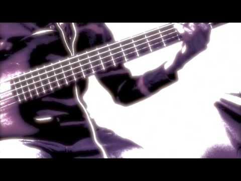 Donnie McClurkin - Purple Cover (bass cover) #tbt