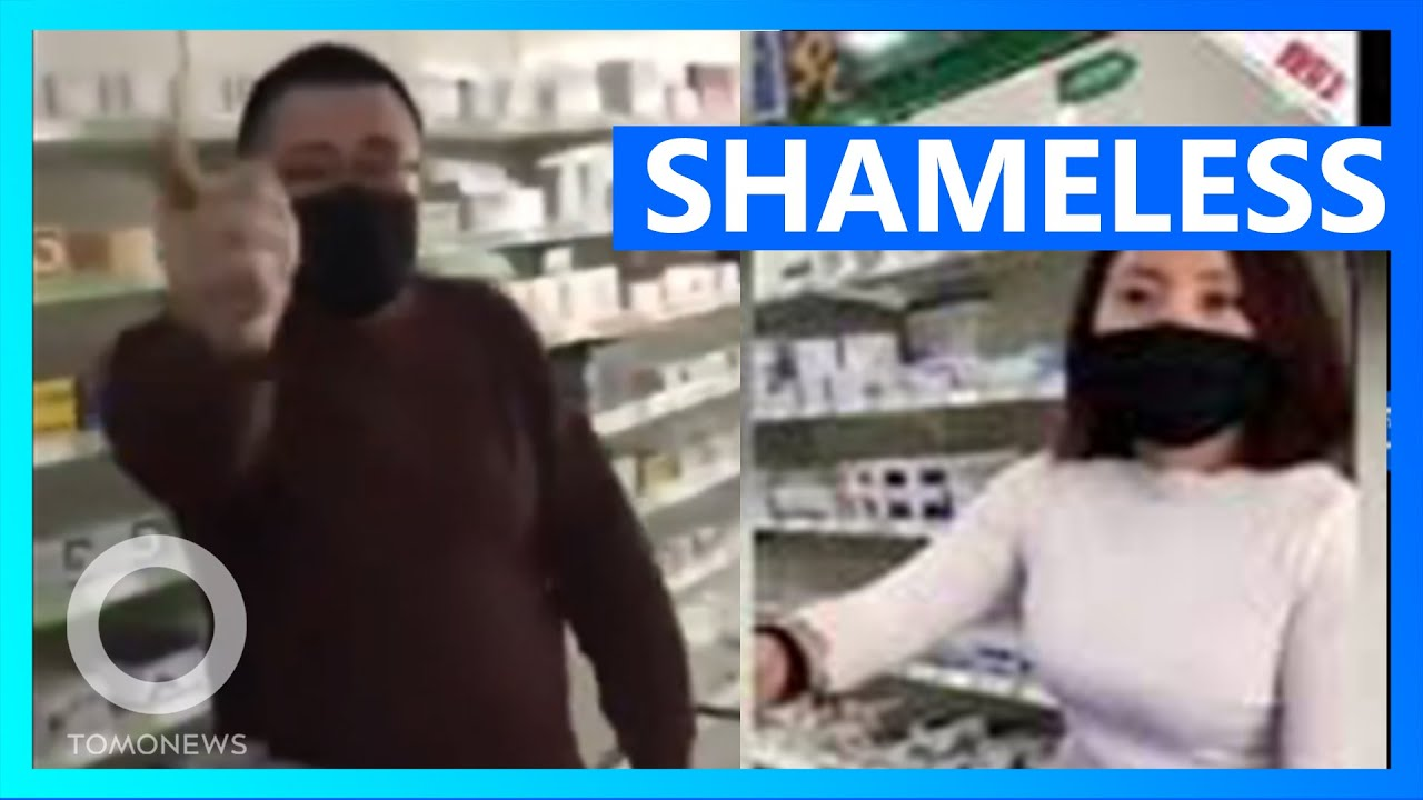People price-gouging face masks on Facebook, Instagram black ...