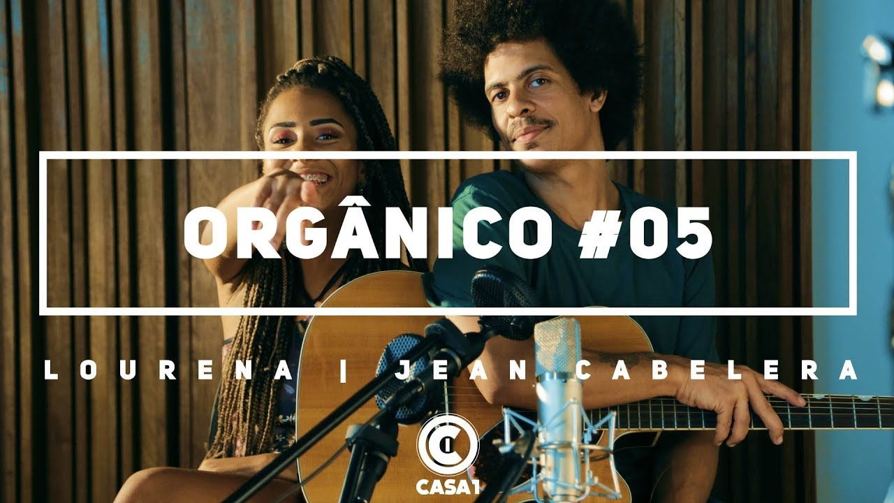Orgânico #5 - Novo Ciclo - Lourena | Jean Cabelera #1