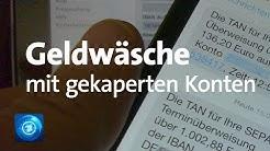 Geldwäsche mit Online-Bankkonten bei N26