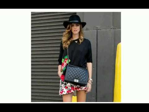 модная одежда 2016 2017из YouTube · С высокой четкостью · Длительность: 6 мин54 с  · Просмотров: 111 · отправлено: 07.11.2016 · кем отправлено: WOMENGIRLS - Женщины и Девушки