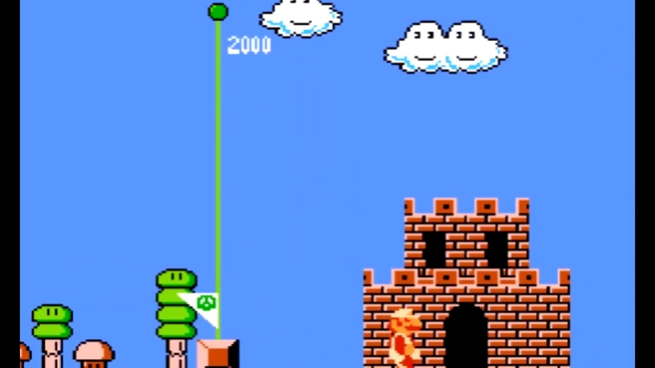 super mario bros 1 nes rom download