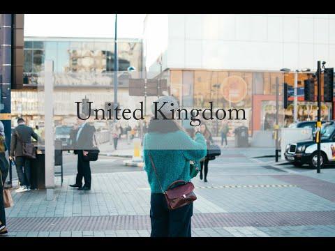 UNITED KINGDOM - TRAVEL VIDEO