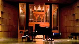 Mendelssohn - Fantasie, Scherzo Op. 16, No. 2