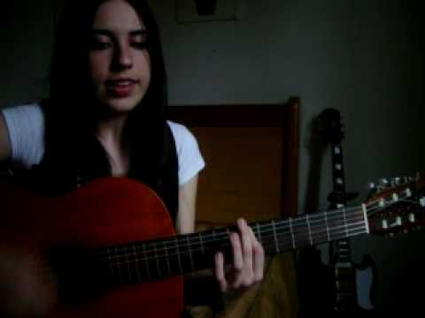 Playing God Paramore Cover With Chords Youtube