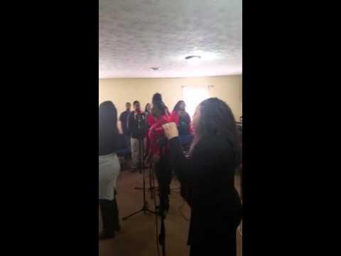 Born Again Christian Fellowship Church, Athens Ga.(5)