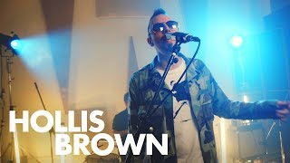 Hollis Brown - Go For It | Music Human Sessions