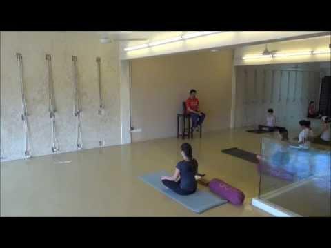 Kashimir Shaivism based meditations, sitting 3