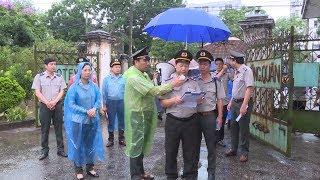 Thời sự Thái Bình 21-5-2019 - Thái Bình TV