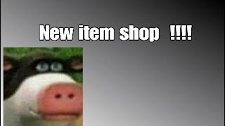 New Fortnite Item shop|23/11/19 New Trigger Fish skin