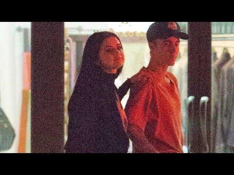 2019 Shocking News Selena Gomez And Justin Bieber Hanging Out Together   Anpos Uksik