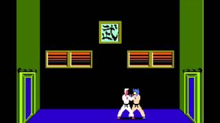 Karateka - Karateka (NES / Nintendo) - User video