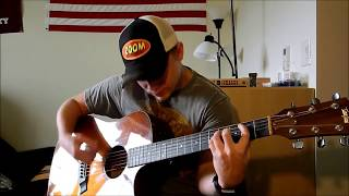 """""""Tequila"""" by Dan + Shay - Cover by Timothy Baker *MY ORIGINAL MUSIC IS ON iTUNES!*"""