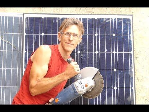 25 ans d'electricité gratuite sans réseau et sans batterie