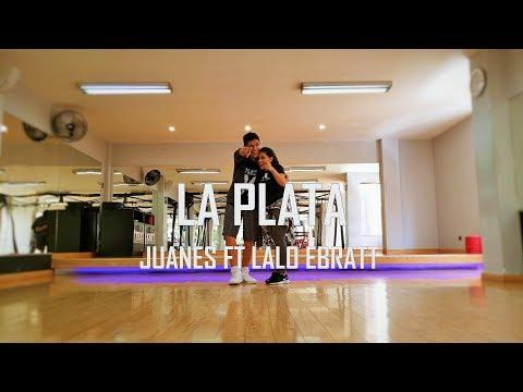 La Plata - Juanes Ft  Lalo Ebratt - Zumba - Flow Dance Fitness