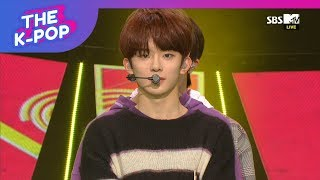 VERIVERY, Ring Ring Ring [THE SHOW 190219]