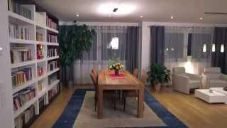 LED žárovky Verbatim - v obývacím pokoji