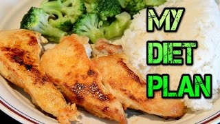 Diet Plans - My Diet Plan, How to Lose Weight Fast and Diet Tips 2015