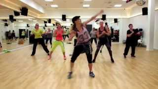 Monster WINER - Zumba Choreo