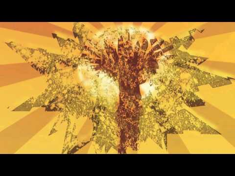 HMage fixes Nicolas Dominique - Raise The Sun [Remix War 5]