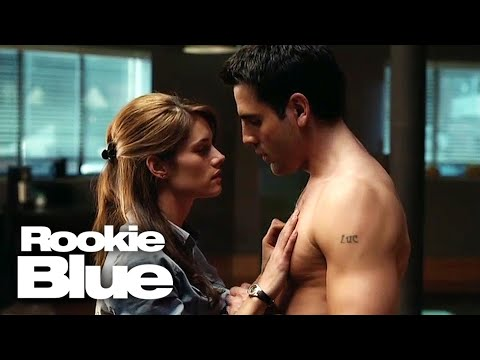 Andy and Sam Risk it ALL! | Rookie Blue