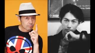 諸事情により再アップ 2016/5/1放送分 コーナータイトル:DEAN FUJIOKA...