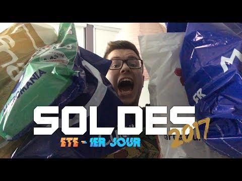 Soldes Été 2017 - 1er Jour [LIVE] : Jeux Vidéo, Goodies, Figurines, Blu-ray, ...