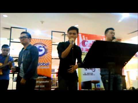 Bukan modus - 5 Romeo @ Metro Indah Mall
