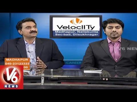 Career Point | IIT Coaching | Velocity IIT Academy - V6 News