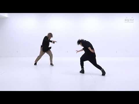 BTS - The Spectre (BTS X Alan Walker)