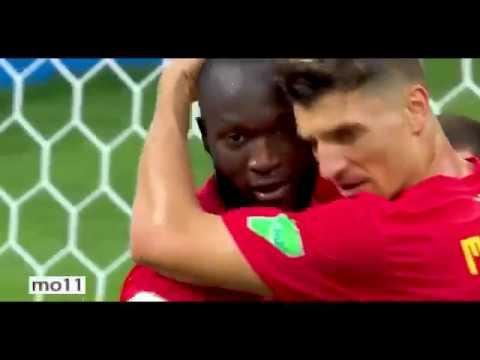 Belgium vs Panama 3-0 - All Goals & Extended Highlights, English commentators