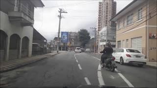 É o seu comportamento no trânsito que faz a diferença