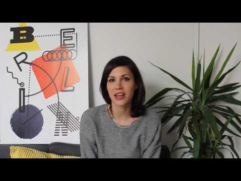 #inside99designs Berlin: The 7 Types Of Logos (German Version)