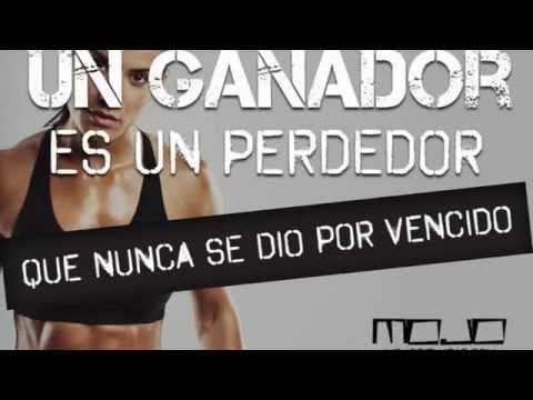 Frases motivaci nales para el gimnasio mojo youtube for El gimnasio