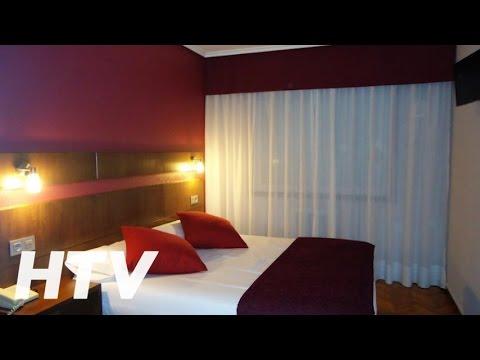 Hotel Altiana En Ourense