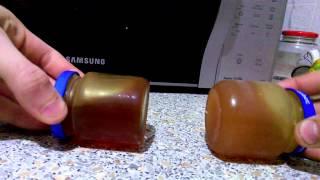 поддельное масло mobil 1 0w 40