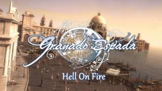 Hell On Fire - Granado Espada OST