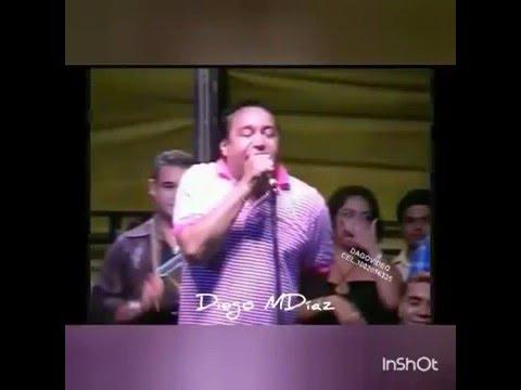 Video de la opinión de Diomedes Díaz sobre los besos entre hombres