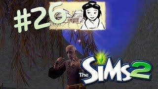 The Sims 2 | Легенда о драконе - #26