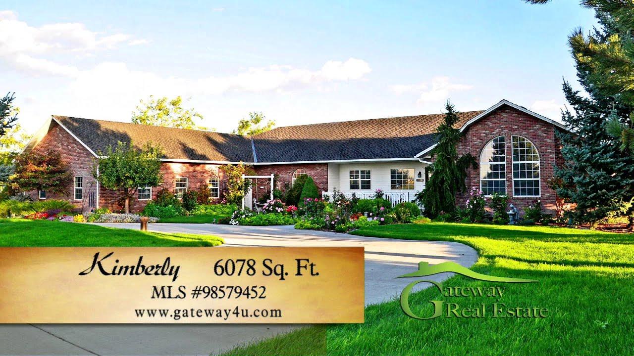 gateway real estate dividende