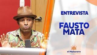 Entrevista a Fausto Mata (Boca de Piano) 2019