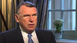 Dr. Zoran Djindjic - Sein Vermächtnis. Prof. Dr. Klaus Mangold im Gespräch