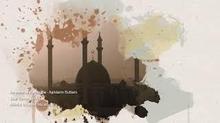 AŞIKLARIN SULTANI - İBRAHİM MELETLİOĞLU  2018
