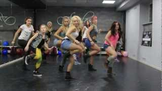 Baixar Vybz Kartel - freaky gal pt3 choreography by DHQ Fraules