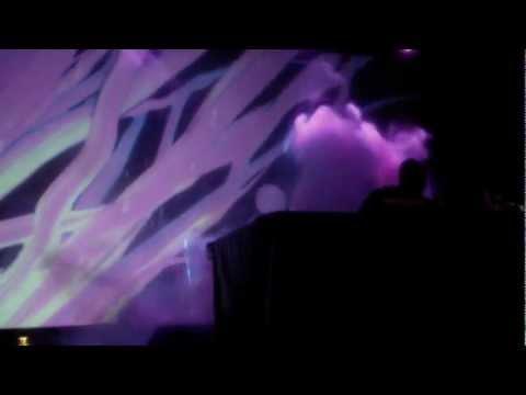 Flying Lotus LIVE @ Coachella 2012 Part 2