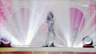 4Minute - For MUZIK, 포미닛 - 포 뮤직, Music Core 20090905